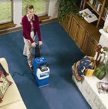 Rug Doctor Wide Track All In One Carpet Cleaner